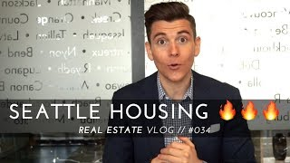 Why is Seattle's Real Estate Market SO HOT?!