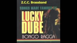 Z.C.C. Brass Band - Ke Na Le Modisa: Songs Made Famous by Lucky Dube  (Official Audio)