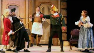 "Rossini - Overture from the ""Barber of Seville"""