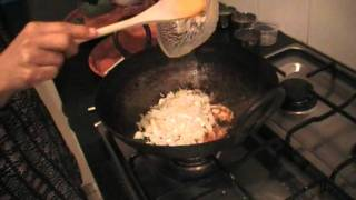 Tomato and Peas Rice