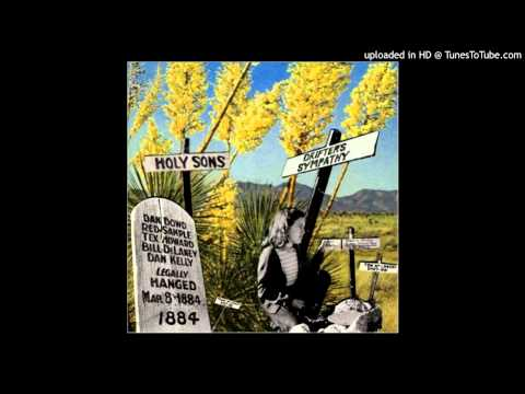 Holy Sons - Drifters Sympathy