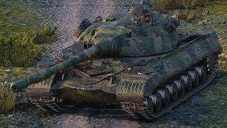 World of Tanks Object 277 - 6 Kills 10,7K Damage