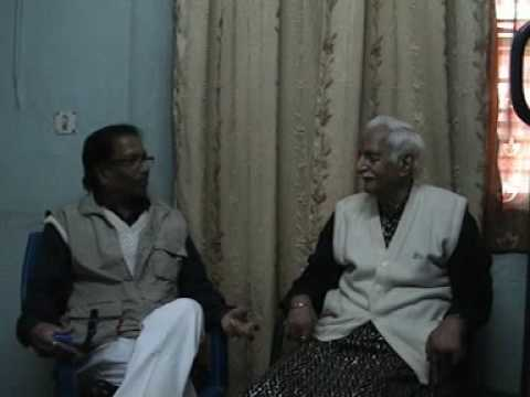 Interview of Pt. Mohinder Sarin by Srafaraaz Ahmad_001.mpg