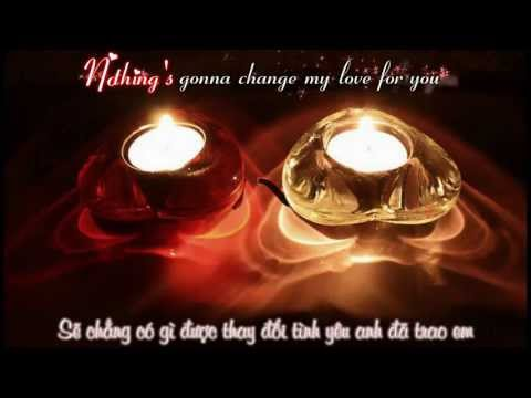 [vietsub+kara] Nothing's Gonna Change My Love For You - Westlife video