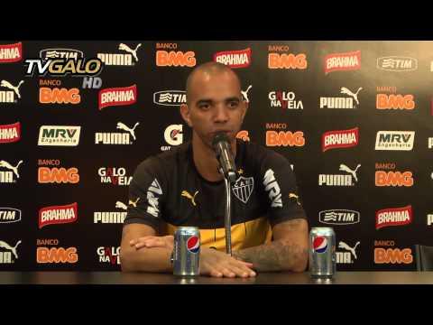 19/09/2014 Entrevista Coletiva: Diego Tardelli