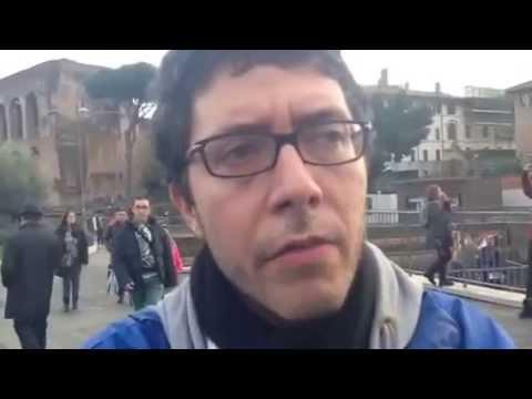 Intervista a F. Raparelli, attivista del Laboratorio per lo Sciopero Sociale Romano
