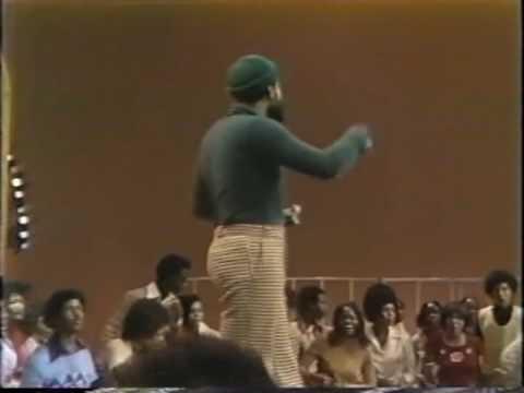 Keep Gettin' It On - Marvin Gaye