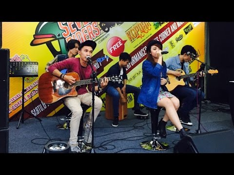 download lagu Maroon 5 - Sugar (Cover by Carla) gratis