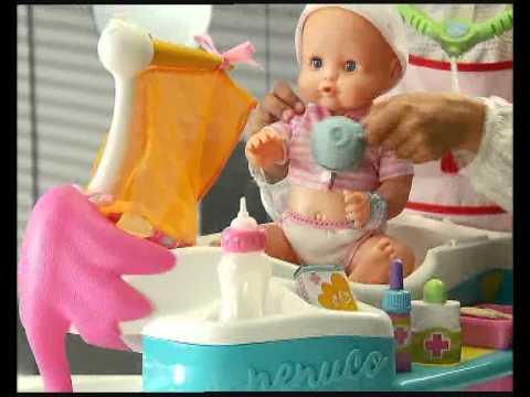 Nenuco clinica beb s youtube - Cocina de nenuco ...