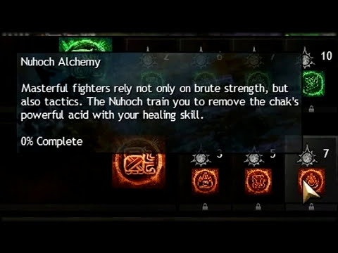 Heart of Thorns Mastery System Unveiled ► Guild Wars 2