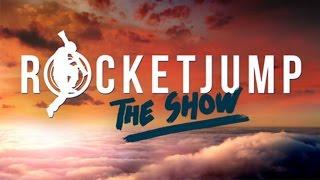 RocketJump: The Show - FINAL TRAILER