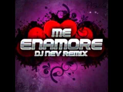 Dj Nev Presents Angel & Khriz Ft Tito 'el Bambino' Y Elvis Crespo Me Enamore Remix 2011 video