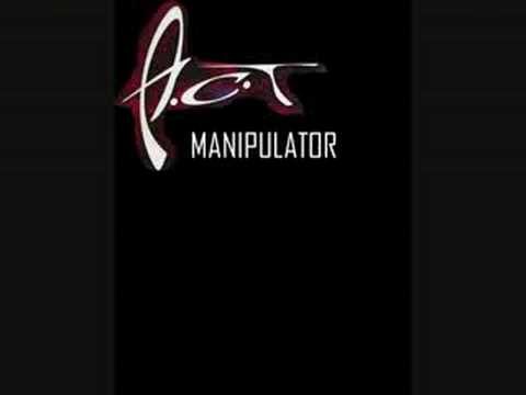 Act - Manipulator - Barbeque