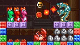 Super Mario Bros. X (SMBX 1.4.3) CUSTOM BOSS PACK | Custom NPCs Pack #3