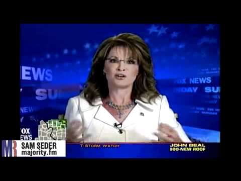 Sarah Palin: Darn Tootin' I Was Right About Paul Revere!