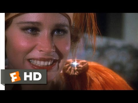 The Great Gatsby (3/9) Movie CLIP - How Tom And Myrtle Met (1974) HD