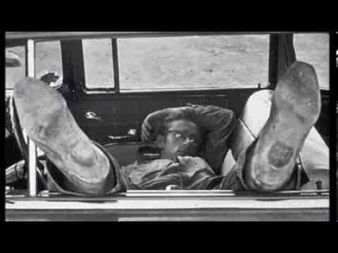 James Dean - The Quaker Rebel
