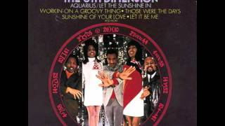Watch 5th Dimension The Hideaway video