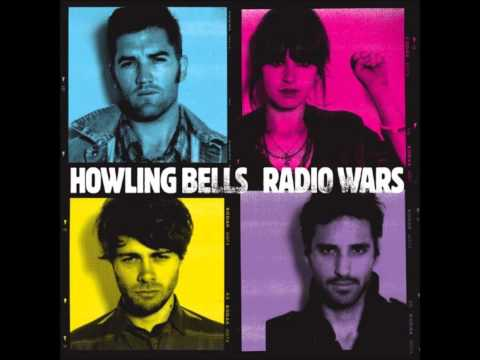 Howling Bells- Nightingale