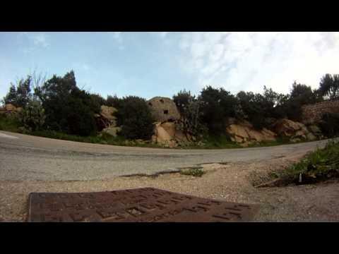 2* Rally Ronde Terra Sarda 2013 + Crash Clio Maxi Caragliu-Tali