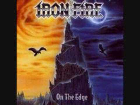 Iron Fire - The Price Of Blood