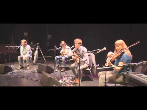 Roddy Woomble - Every Line Of A Long Moment - Live In Exeter 2012