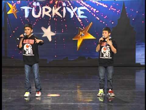 Yetenek Sizsiniz Türkiye &#...
