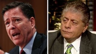 Napolitano on Corrupt Comey