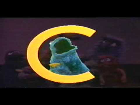 Cookie Monster Video
