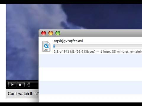 How To Download Any Video In Your Browser On Mac