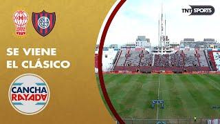 Se viene el clásico Huracán vs San Lorenzo