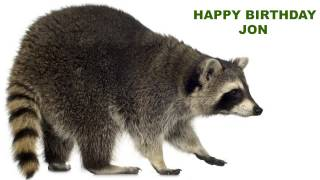 Jon - Animals - Happy Birthday