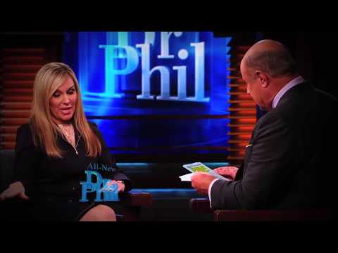 Wednesday 03/13: Ex-Wives Seeking Justice - Dr. Phil