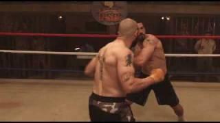 Undisputed 3: Boyka Fights