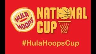 #HulaHoopsCup U20 Men