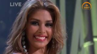 Miss Universe final walk (2002-2016)