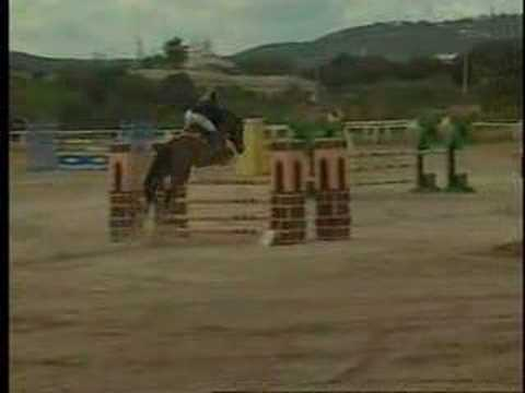 Vilamoura International Showjumping 2006 Day 1