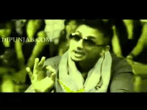 Honey Singh Raps in video.wmv