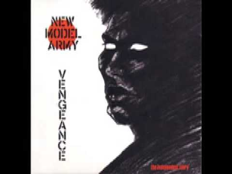 New Model Army - Waiting