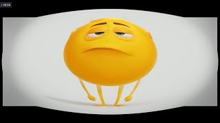 The Emoji Movie Trailer Google Translated