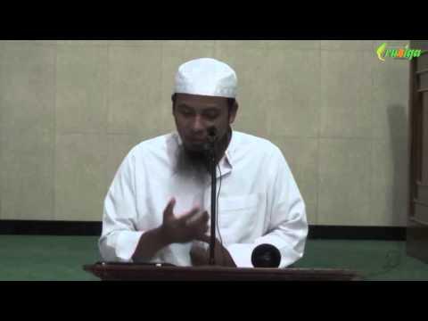 Ust. Abdurrahman Jihad - Kitab Bulughul Maram Bag. 1 (Bab Wudhu)