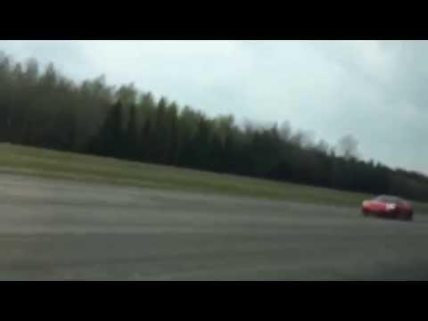 Porsche 911 GT3 PDK (991) vs Tuned BMW M5 F10