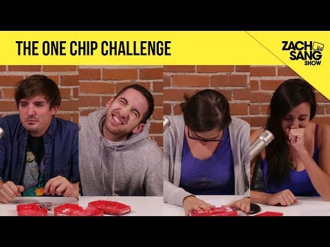 download lagu The One Chip Challenge gratis