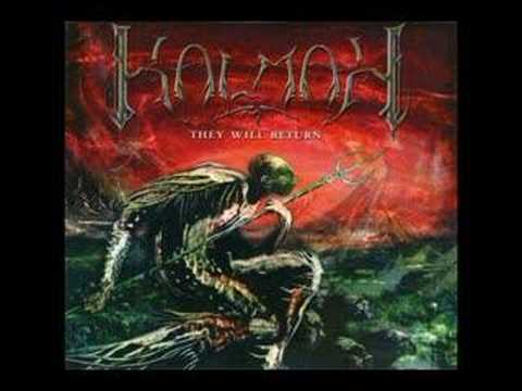 Kalmah - My Nation