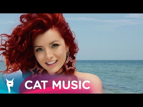Elena Lacramioara pop music videos 2016