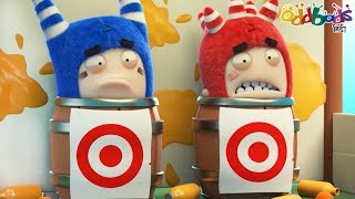 Oddbods | NEW | Carnival Conundrum - कार्निवल कोन्ड्रम | Funny Cartoons For Children