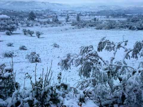 2010-Neve - Dominguizo
