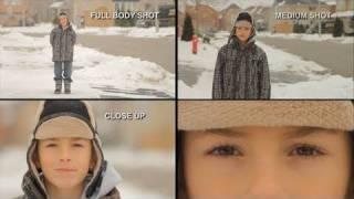 Lenses, Composition & Camera Angles - Film/Photo Tutorial