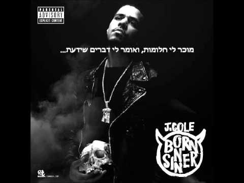 J. Cole - Rich Niggaz hebsub מתורגם
