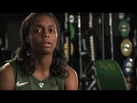 2013 Baylor Lady Bears Basketball Pre-Game Open I